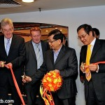 Cutting-ribbon