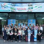 SCB's Inaugural Agriculture Familiarisation Trip 2018 Cultivated Awareness of Sarawak's Agriculture Potential