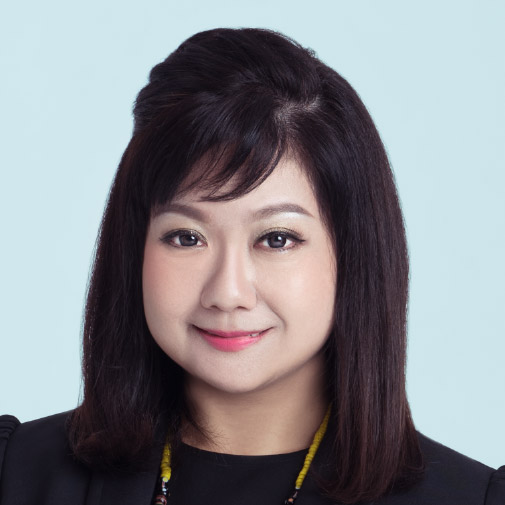 Cho Chui Chui <br/>Finance Manager
