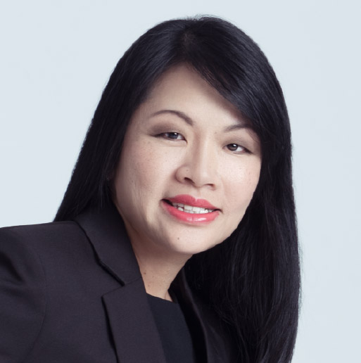 Jacqueline Png<br/>General Manager – Finance & Administration