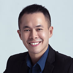 Jason Tan<br/>Head of Marketing, Communications and Project Liaison