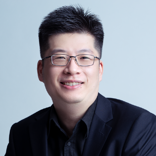 Gary Chan<br/>Senior Marketing Executive