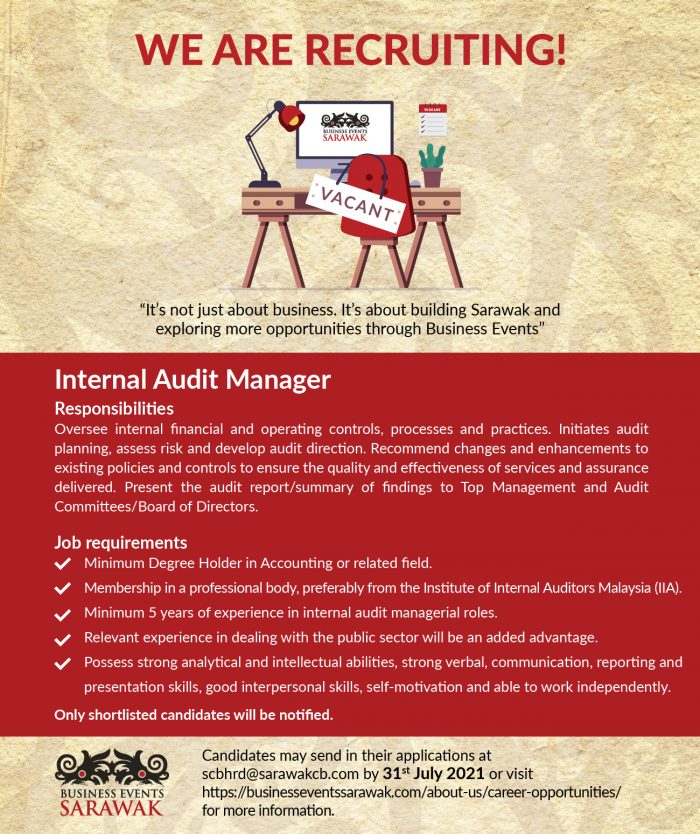 Internal Audit Manager-01